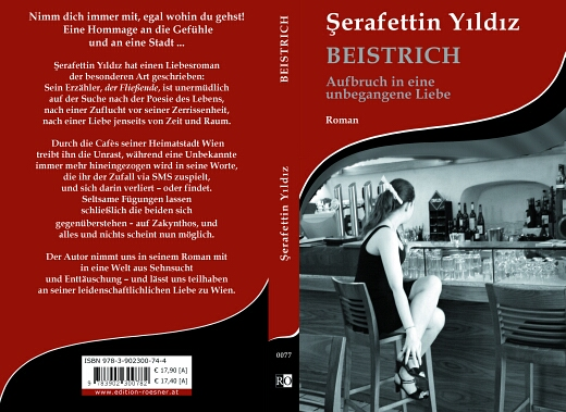 Beistrich, Serafettin Yildiz